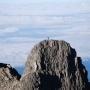 坂巻温泉 上高地 岳沢 天狗のコル ジャンダルム 奥穂高岳 前穂高岳 岳沢 上高地 坂巻温泉