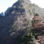 西岳〜東岳〜両神山〜東岳〜西岳