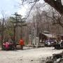 上高地から涸沢にテント泊で周辺の紅葉景勝地の散策も