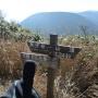 大幡池から夷守岳へ