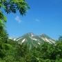 白峰ゲート〜市ノ瀬〜室堂〜白山