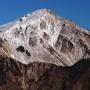 猿倉〜大雪渓(秋道)〜白馬山頂〜白馬鑓温泉〜猿倉