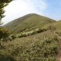 宇賀渓谷から、砂山、竜ヶ岳、静ヶ岳、銚子岳を経て藤原岳へのプチ縦走コース