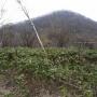 三角山、山の手コース