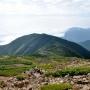 黒河内岳(笹山)※奈良田からピストン