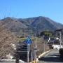 大月総合グランド〜百蔵山〜扇山〜鳥沢駅