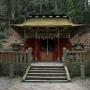 鳳来寺山(湯谷温泉から東尾根経由で周回)