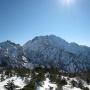 剱岳点の記コース/剱沢〜長治郎谷〜山頂〜別山尾根