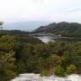 甲府名山[湯村山][天狗山][片山][八王子山]ルート