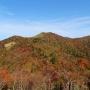 武奈ヶ岳(坊村・明王院から西南稜を経て山頂へ)
