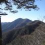近ヶ坂橋〜鶴ヶ鳥屋山〜本社ヶ丸〜笹子駅