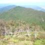 イン谷口〜武奈ヶ岳〜釣瓶岳〜ナガオ尾根〜ダケ道