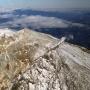 御岳ロープ〜御岳山頂コース